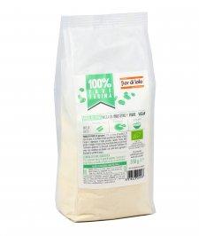 Farina di Fave Bio - Senza Glutine