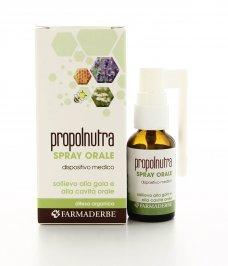 Propolnutra Spray Orale