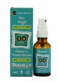 Fear Hunters Spray Hammer