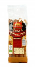 Fette Biscottate Bio KAMUT® - grano khorasan