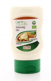 Maionese di Soia - Cento%Vegetale Soiaveg Bio