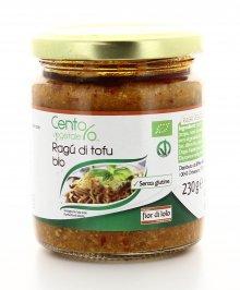Cento%Vegetale - Ragu di Tofu Bio