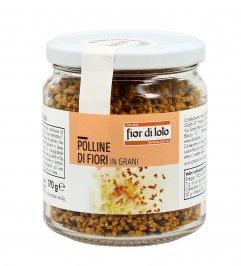 Polline in Grani