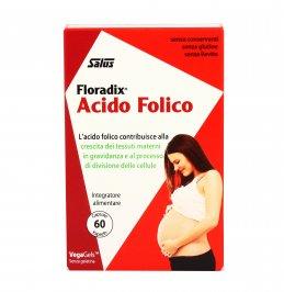 Acido Folico - Floradix