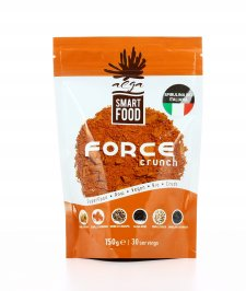Integratore Superfood - Force Crunch