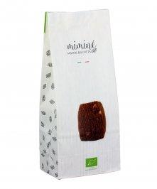Frollini Cacao e Nocciola Bio