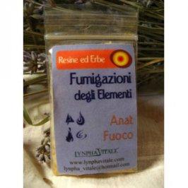 Fumigazioni degli Elementi - Anat