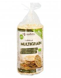 Gallette di Multigrain Bio