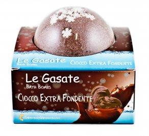 Le Gasate - Ciocco Extra Fondente