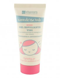 Gel Esfoliante Viso - Wonderscrub