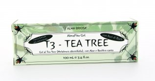 Alma Fitopomata Tea Tree - 100 ml.