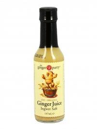 Succo di Zenzero da Cucina - Ginger Juice