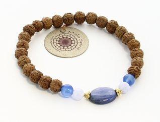 Gioielli Mala - Spiritual Guidance Bracelet