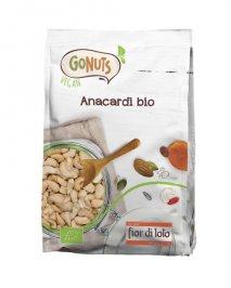 Go Nuts - Anacardi Pelati Bio
