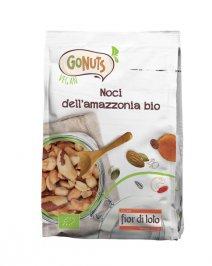 Go Nuts - Noci dell'Amazzonia Sgusciate Bio