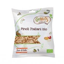 Go Nuts - Pinoli Bio