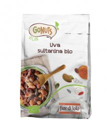 Go Nuts - Uva Sultanina Bio