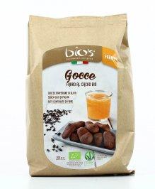 Gocce di Farro al Cacao