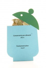 Conservante per Alimenti Alloro Grandmother Tips