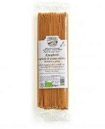 Spaghetti di Grano Antico Bio
