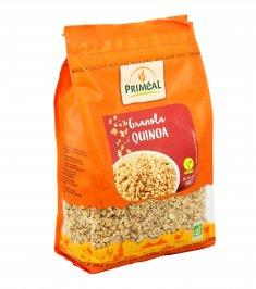 Granola di Quinoa Bio