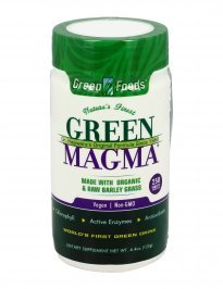 Green Magma - 250 Compresse