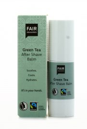 Balsamo Dopobarba al Tè Verde - Green Tea After Shave Balm