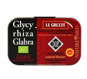 """Caramelle di Liquirizia di Calabria """"Le Grezze"""""""