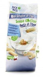 Rice & Rice - Mini Grissini di Riso senza Glutine
