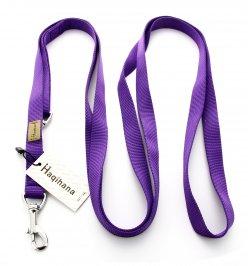 Guinzaglio Viola - 3 Metri x 20 mm
