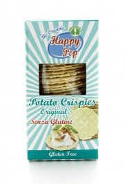 Happy Pop - Potato Crispies Original
