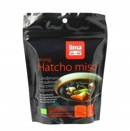 Hatcho Miso - Pasta di Soia Biologica