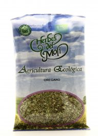 Herbes Del Moli - Origano Bio