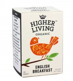 Tè Bio - English Breakfast