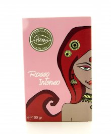 Himalaya Henna Colors - Rosso Intenso
