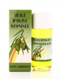 Olio d'Oliva Ozonizzato