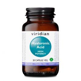 Acido Ialuronico - Hyaluronic Acid