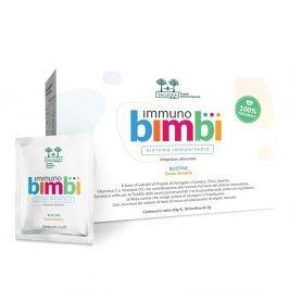 Immuno Bimbi - Integratore Bambini per il Sistema Immunitario