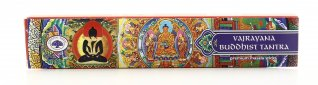 Incensi Tantra Budhista