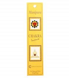 Incenso Chakra n.3 Manipura