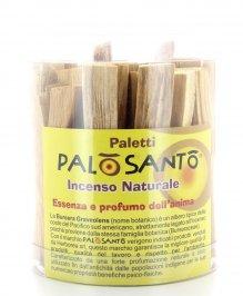 Incenso di Palo Santo Paletti