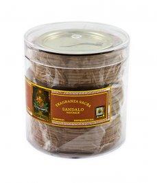 Incenso Spirale Prajna Tibet Fragranza Sandalo - 4 Ore