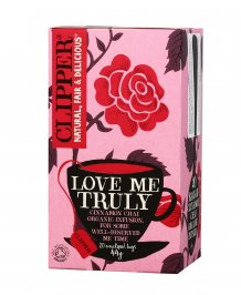 Clipper - Infuso Love me Truly