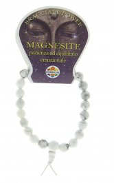 Bracciale Power Magnesite