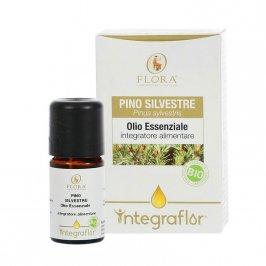Pino Silvestre Olio Essenziale - Integraflor