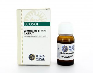 Quintessenza di Cajeput - 10 ml.