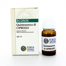 Quintessenza di Cipresso - 10 ml.