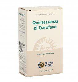 Quintessenza di Garofano - 10 ml.