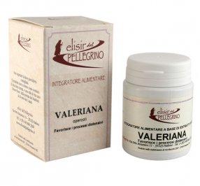 Integratore Alimentare alla Valeriana