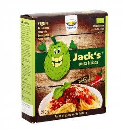 Polpa di Giaca - Jackfruit Tritato